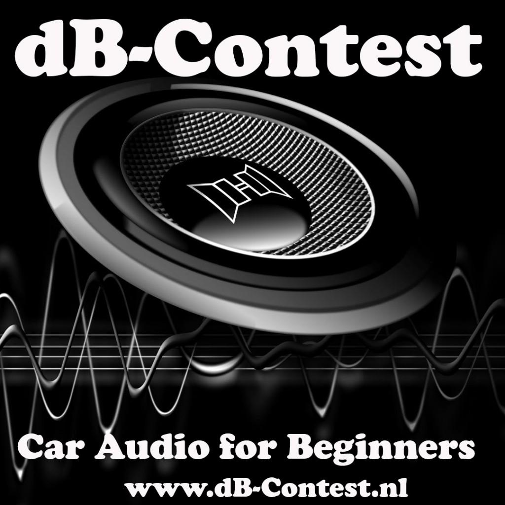 dB-Contest logo