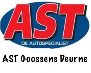 AST Goossens Deurne.