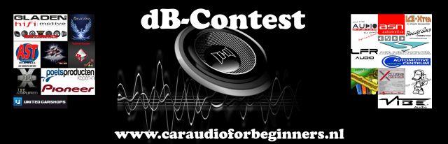 dB-Contest Banner