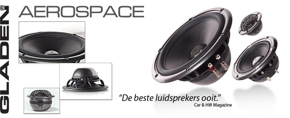 Gladen Aerospace