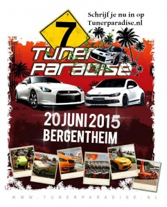 tuner paradise flyer
