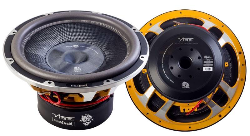 Vibe Audio