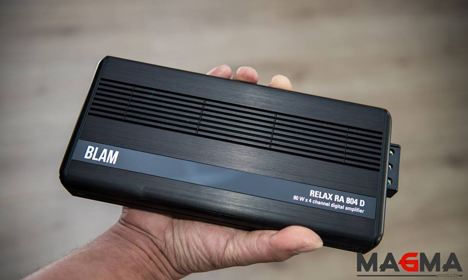 Blam-amp