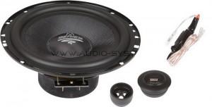 audio system m165