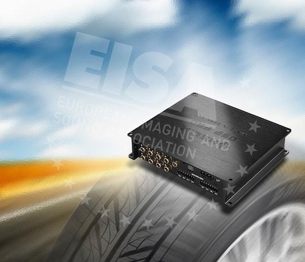 Helix DSP Pro EISA