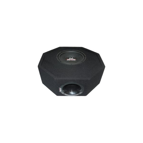 audio system m10 active