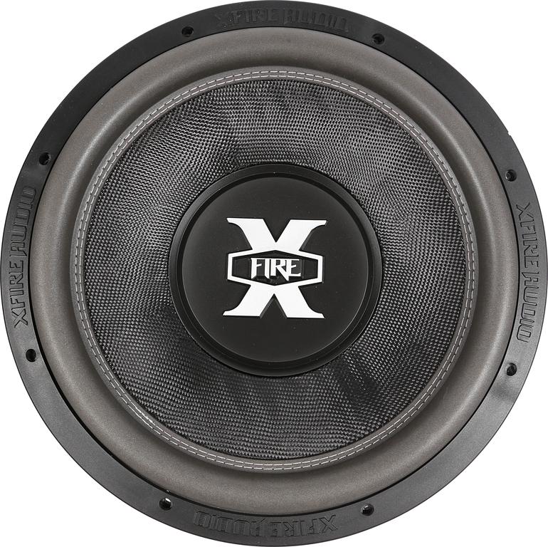 XFire XFR15D top
