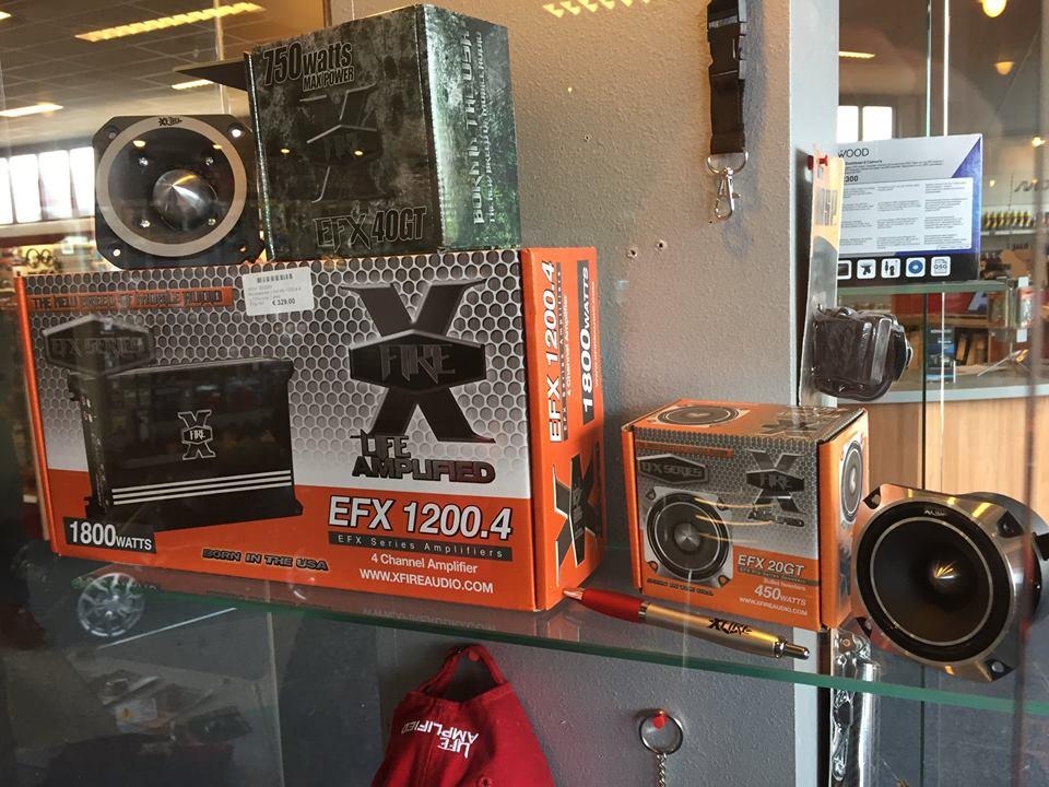 XFire Automat (4)