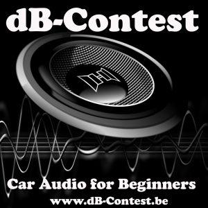 dB-Contest logo Belgie