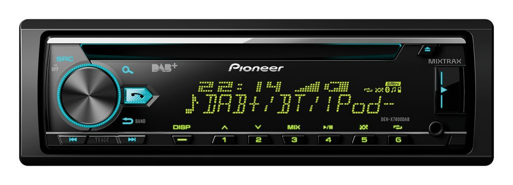 Pioneer_deh-x7800dab_ew5_turquoise_lime_front_b2_1_0