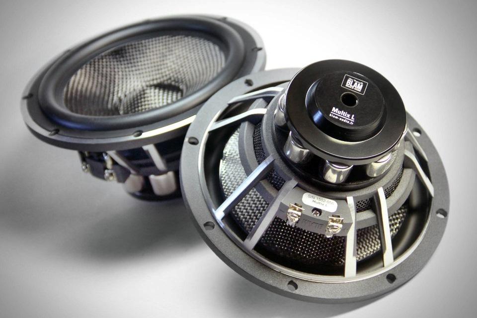 multix speaker