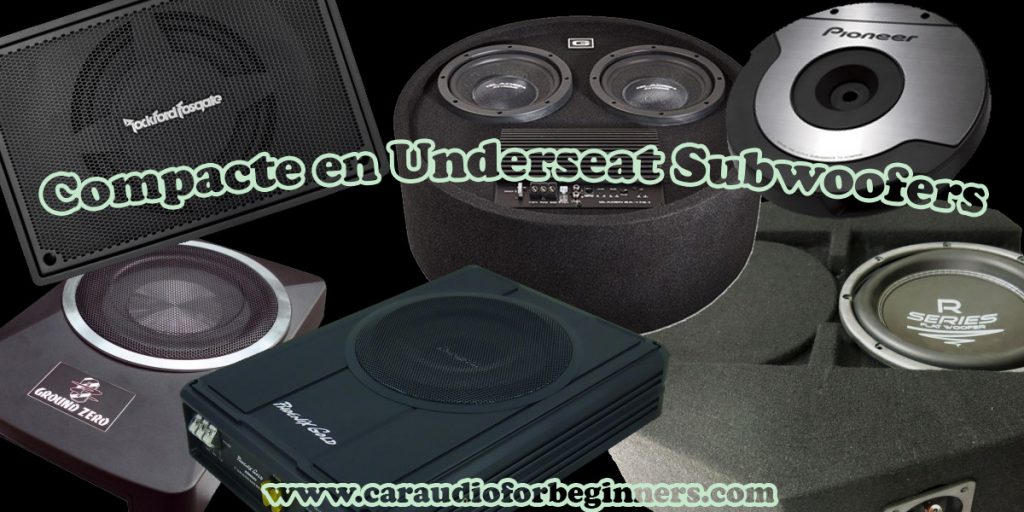 underseat subs