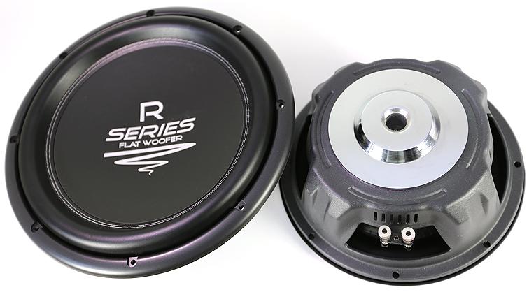 Audios ystem-R12Flat-R10