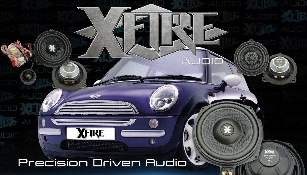 XFire minispkrs