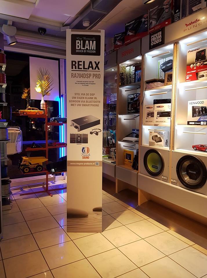 blam-display
