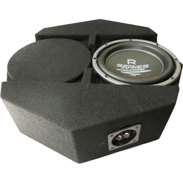 audio system r10 active