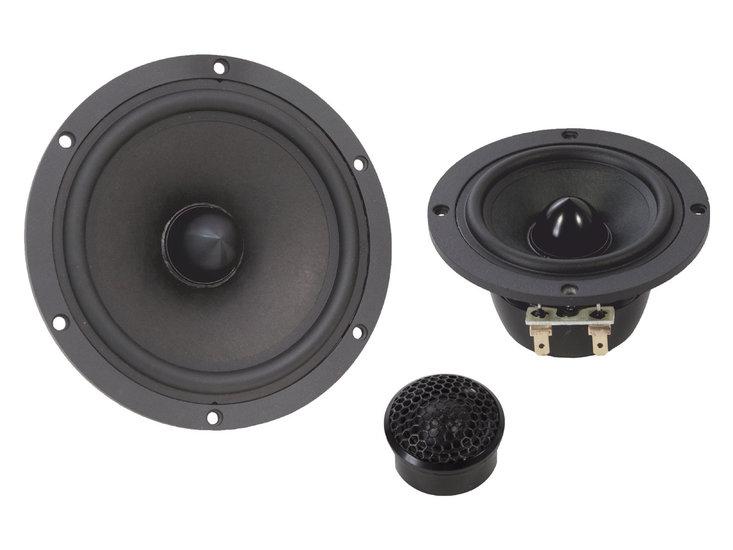 Audio System Avalanche 1653