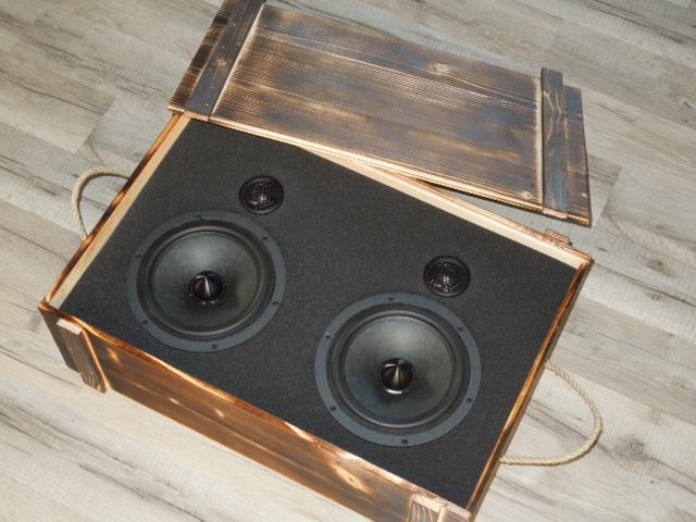Audio System Avalanche