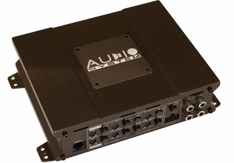 Audio System 80.4