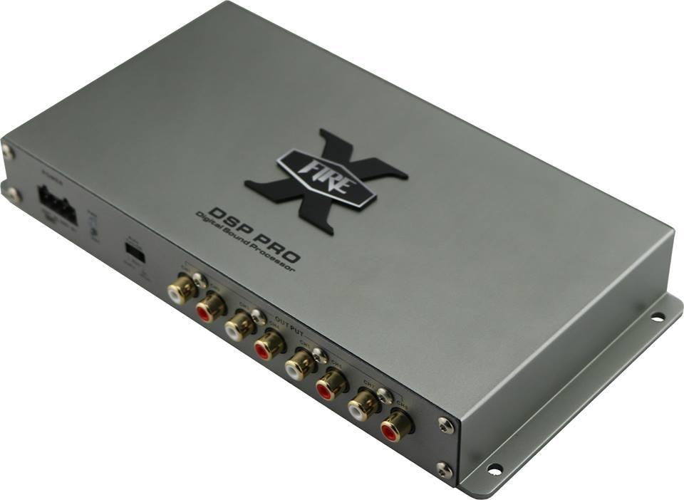 xfire-dsp-pro4